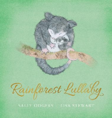 rainforest lullaby