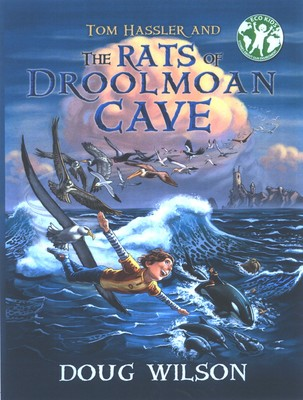 rats of droolmoan cave