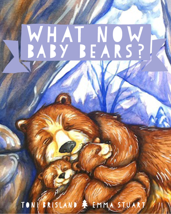 what now baby bears