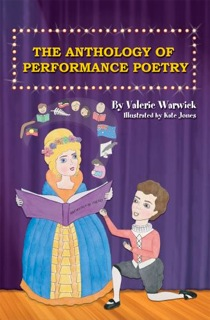 The anthology of performance poetry