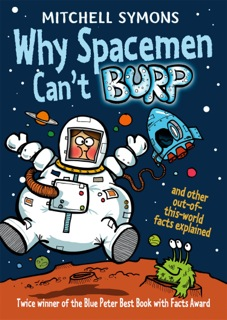 Why spacemen cant burp
