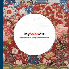 my asian art