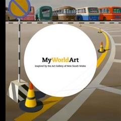 my world art