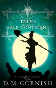 Tales from the half-continent