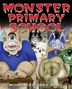 monster primary school
