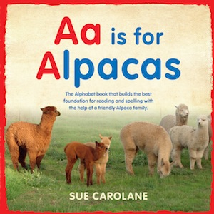 Aa is for Alpaca FCA.indd