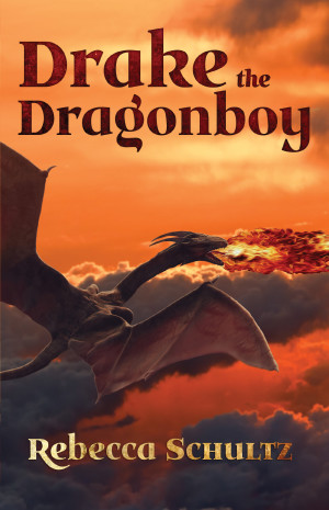 Drake the dragonboy