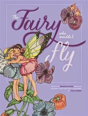 Fairy who wouldn't fly
