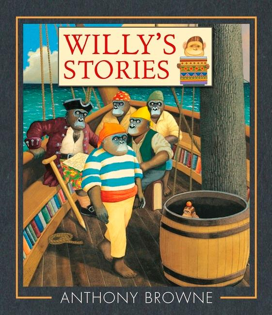 Willys stories