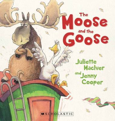 moose and the goose