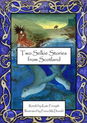 two selkie stories