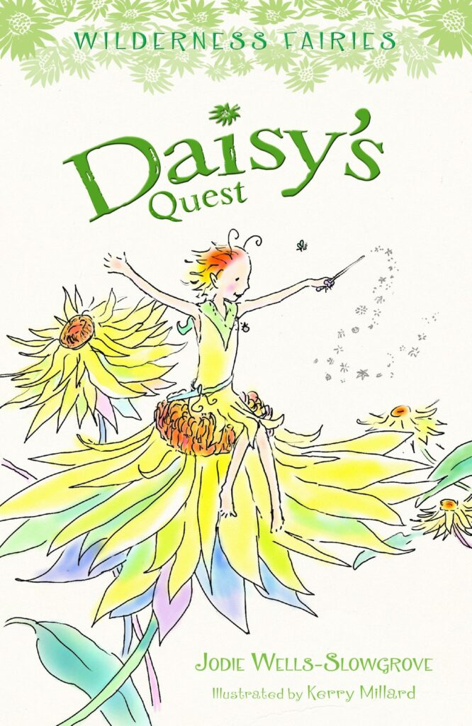 daisy quest