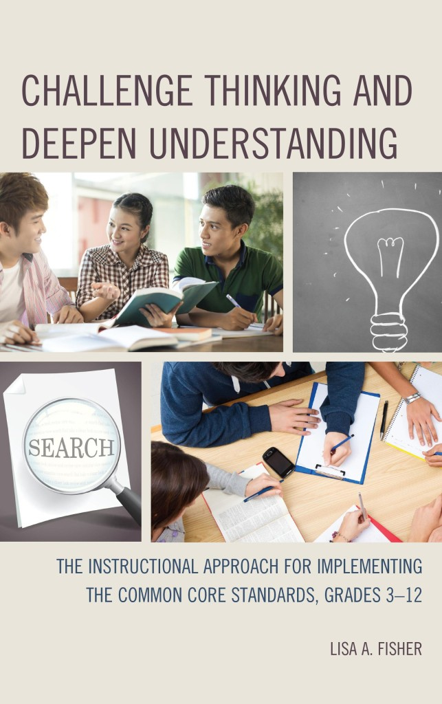 challenge thinking and deepen understanding