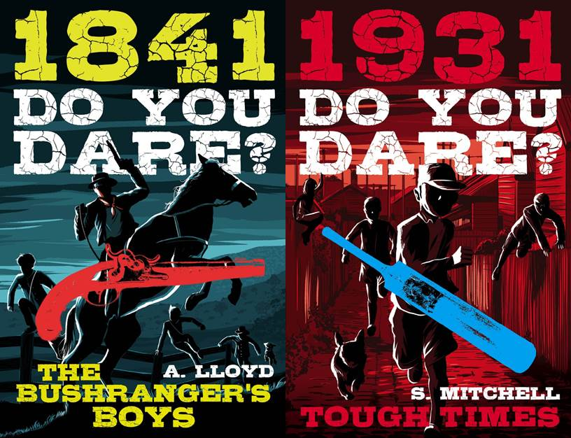 Do you dare series