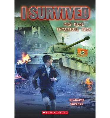 i survived the nazi invasion