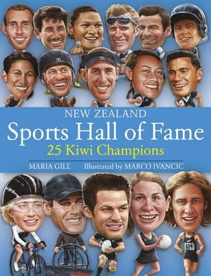 NZ hall of fame