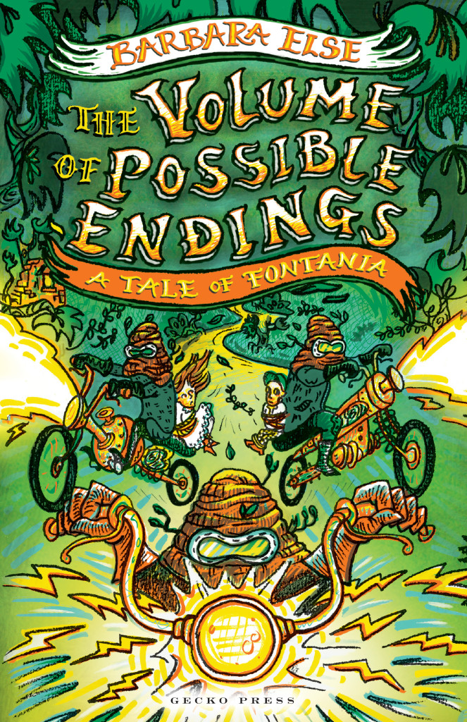 Volume of Possible Endings_Gecko_cover_hi-res