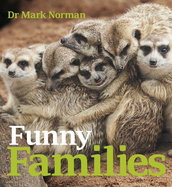 norman dr mark text funny families black dog books february 2015