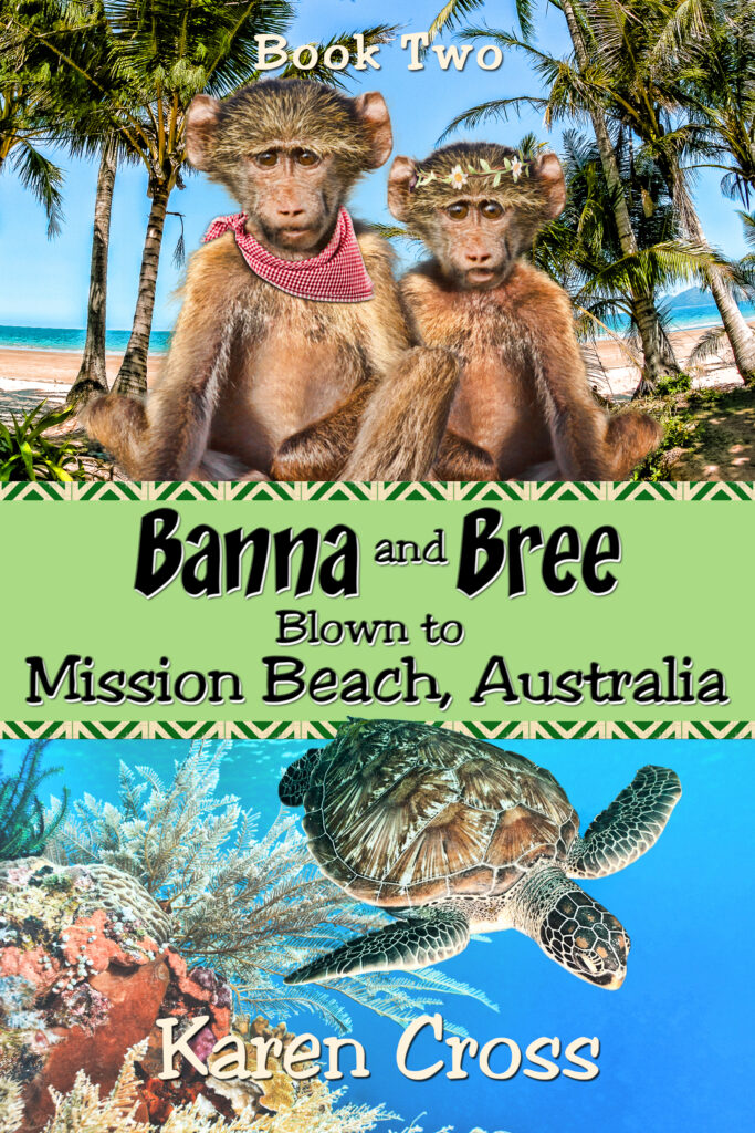 Banna-and-Bree-Blown-to-Mission-Beach-Australia-for-Kindle7