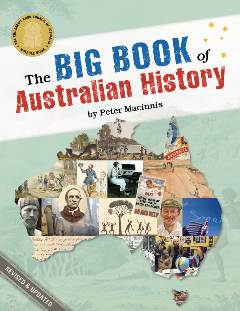big book of australian history