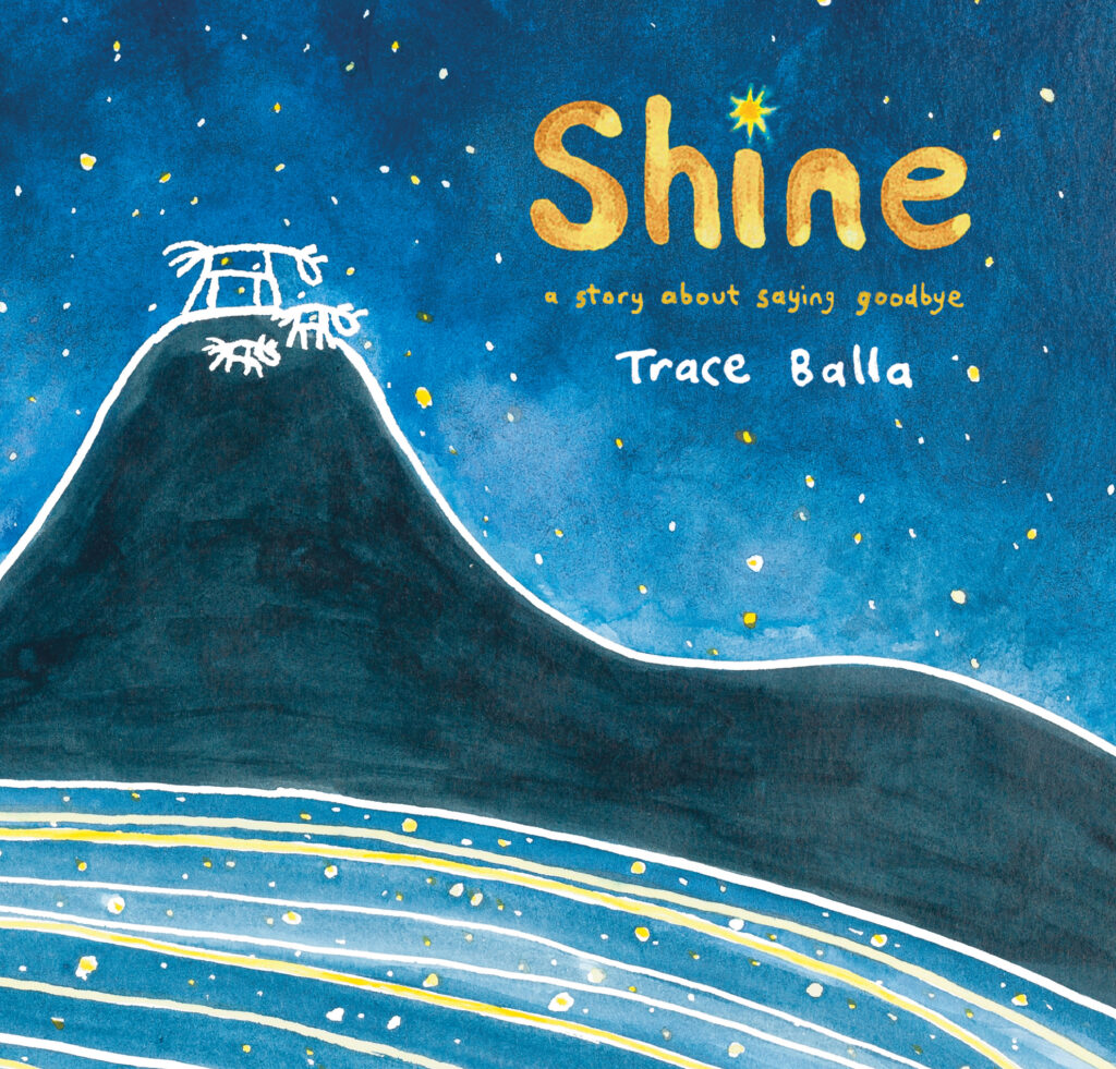 Shine | FINAL FRONT COVER (3 December 2014)