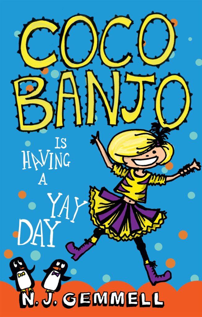 coco banjo