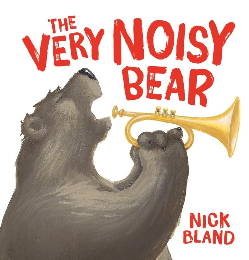 very-noisy-bear