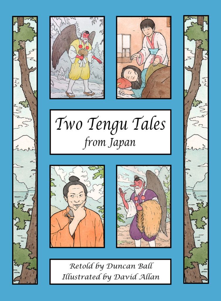 two-tengu-tales-front-cover1