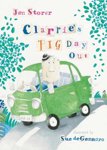 clarries pig day out