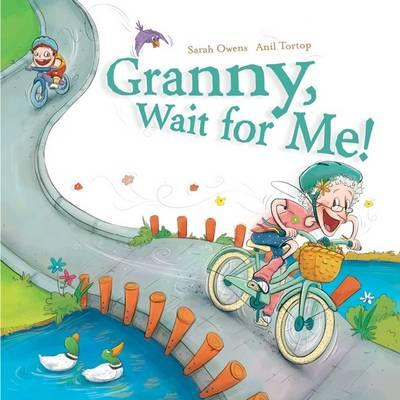 Granny wait for me