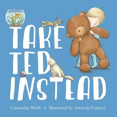 take-ted-instead