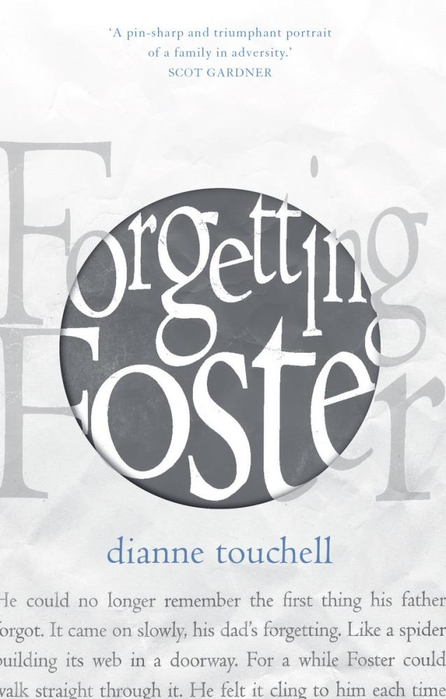 forgetting-foster
