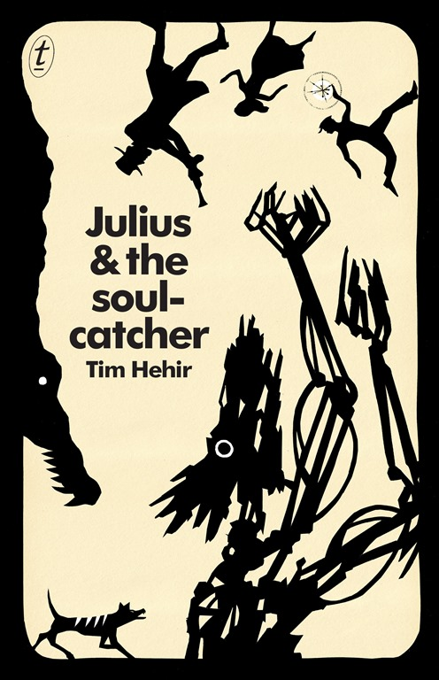 julius and the soul catcher