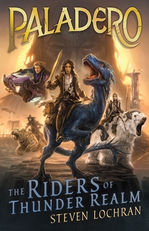riders of thunder realm