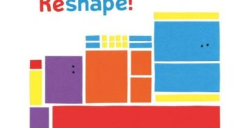 shapes-reshape
