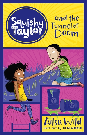 squishy-taylor-and-the-tunnel-of-doom