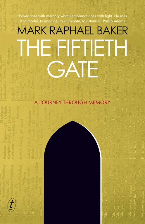 representation of history and memory fiftieth gate The fiftieth gate it becomes evident that no matter how close we get to the historical truth of events only memory can attempt to bring us closer to the reality of tragedies that confound representation.