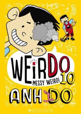 weirdo the weirdos and mere simple This one may seem like a pretty simple twist, but it's the way in which it's  it's  about a slightly weird oddball who runs into an old high school friend  like a  natural progression of the plot -- not merely a surprising diversion.