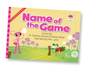 Name of the Game