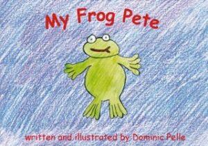 my frog pete
