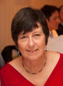 Jane Fry