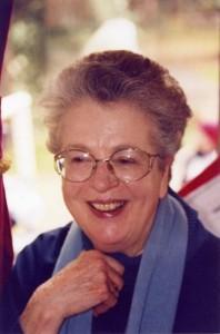 Anne Hanzl