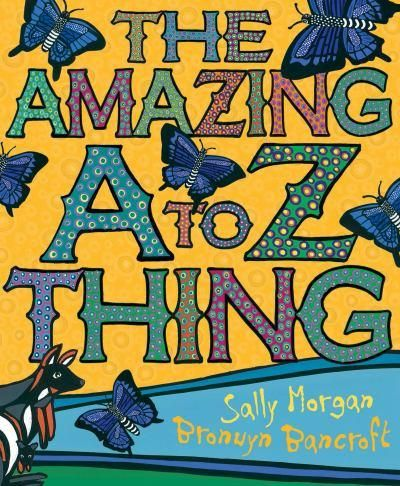 amazing a to z thing