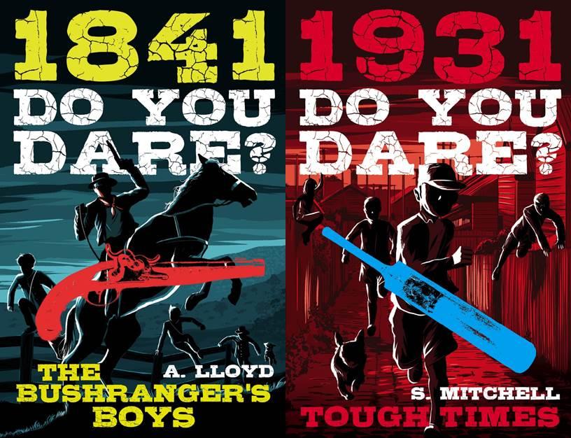 Do you dare series