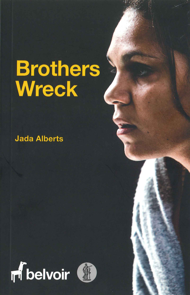 brothers wreck
