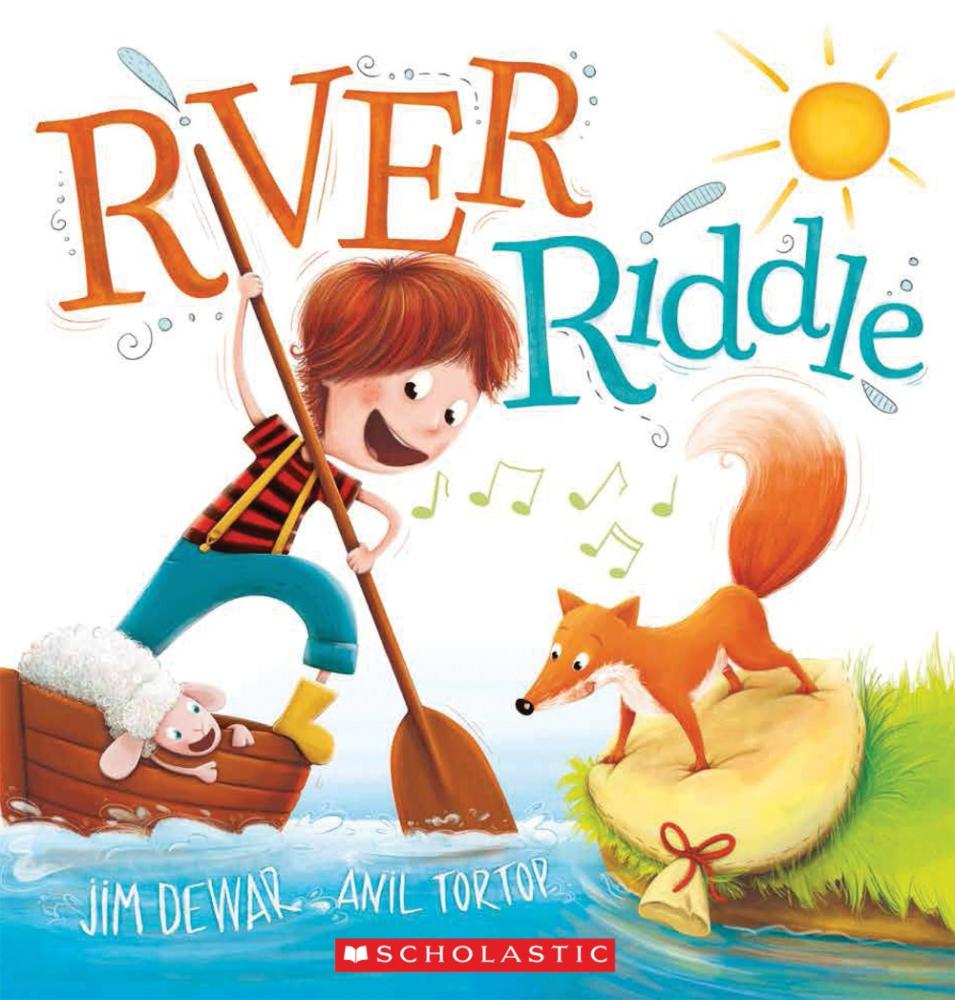 river-riddle