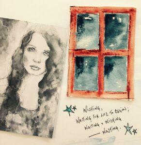 Wakefield notebook-wishing