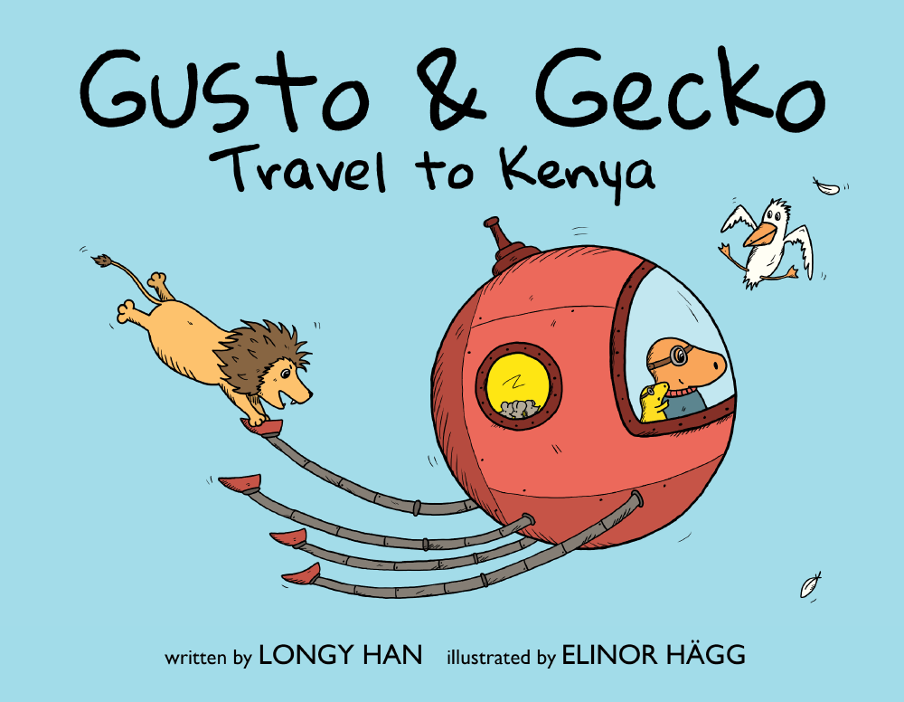 gusto and gecko