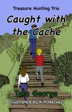 caught with the cache