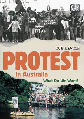 protest-in-australia